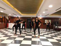 Bailes & Latino-Salón