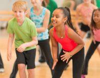 Bailes Modernos – Zumba Kids