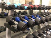 Fuerza y Músculo en Sala Fitness